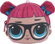 """Плюшено портмоне - Teachers Pet - Детски аксесоар от серията """"L.O.L Surprise"""" -"""