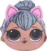 """Плюшено портмоне - Kitty Queen - Детски аксесоар от серията """"L.O.L Surprise"""" - детски аксесоар"""