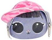 """Плюшено портмоне - Bunny Hun - Детски аксесоар от серията """"L.O.L Surprise"""" -"""