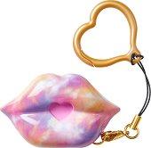 Ключодържател звучна целувка - Tie-Dye Kiss - играчка
