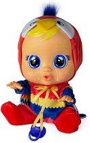 Cry Babies - Лори - Плачеща кукла бебе - кукла