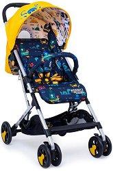 Лятна бебешка количка - Woosh 2 - количка