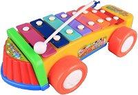 Ксилофон - Детски музикален инструмент - продукт