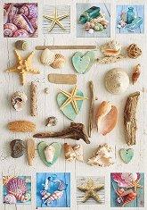 Морски съкровища -
