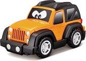 """Моята първа количка - Jeep - От серията """"Junior"""" -"""