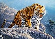 Тигър в планината -