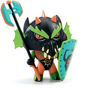 "Рицар - Drack Knight - Детска фигурка от серията ""Arty Toys"" -"