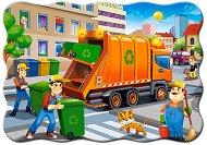 Боклукчийски камион -