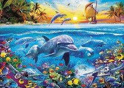 Семейство делфини -