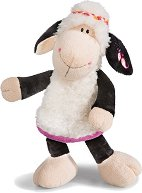 """Овчицата Jolly Malou - Плюшена играчка от серията """"NICI: Jolly Mah"""" -"""