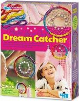 Направи сама капан за сънища - образователен комплект