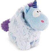 """Еднорогът Snow Coldson - Плюшена играчка от серията """"NICI: Theodor & Friends"""" -"""