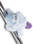 """Eднорогът Snow Coldson - Плюшена играчка с магнит от серията """"NICI: Theodor & Friends"""" - продукт"""