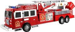 Пожарна - Детска играчка -