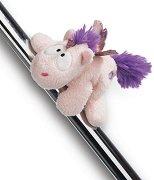 """Еднорогът Cloud Dreamer - Плюшена играчка с магнит от серията """"NICI: Theodor & Friends"""" -"""
