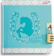 """Таен дневник - От серията """"NICI: Soul Mates"""" -"""