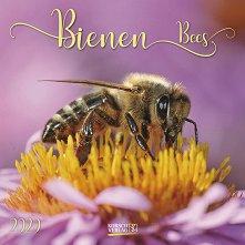 Стенен календар - Bees 2020 -