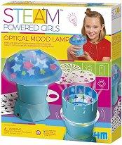 Оптична лампа - детски аксесоар