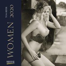 Стенен календар - Women 2020 -