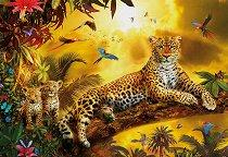 Леопарди -