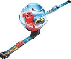 Скоростна писта - В комплект с 2 колички - играчка