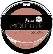 Bell Face Modeller Powder - Пудра за контуриране -