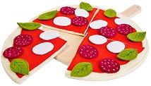 Пица за игра - Детски играчки -