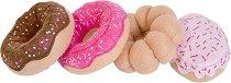 Понички - Детски текстилни играчки -
