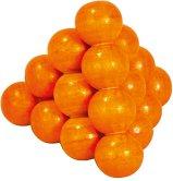 """Пирамида от топчета - 3D пъзел от серията """"IQ тест"""" -"""