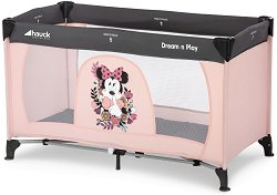 Сгъваемо бебешко легло - Dream'n Play: Minnie Sweetheart -
