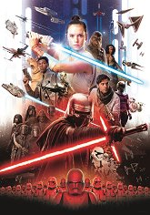 """Междузвездни войни IX - Възходът на Скайуокър - От серията """"Star Wars"""" -"""