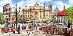 Великолепието на Рим -
