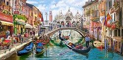 Очарователната Венеция - Ричард Макнийл (Richard Macneil) -