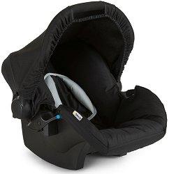 Бебешко кошче за кола - Zero Plus - За бебета от 0 месеца до 13 kg -