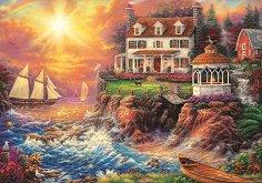Спокойствие на брега - Чък Пинсън (Chuck Pinson) -
