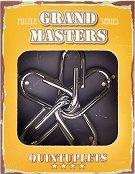 """Quintuplets - 3D пъзел от серията """"Grand Masters"""" -"""