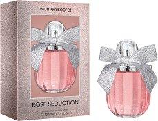 Women'secret Rose Seduction EDP - Дамски парфюм -