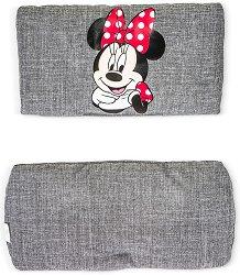 Текстилна подложка - Deluxe: Minnie Grey - продукт