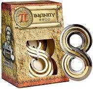 """Безкрайност - 3D пъзел от серията """"Archimedes Challenge"""" -"""