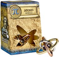 """Атом - 3D пъзел от серията """"Archimedes Challenge"""" -"""