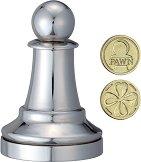 """Пешка - 3D пъзел от серията """"Chess Puzzle"""" -"""