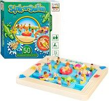 """Sink or Swim - 3D пъзел игра от серията """"Ah!Ha Games"""" - пъзел"""