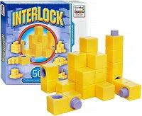 """Interlock - 3D пъзел игра от серията """"Ah!Ha Games"""" -"""