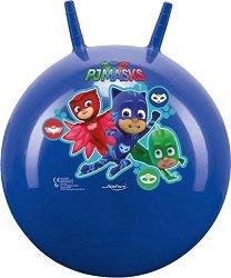 Детска топка за скачане - PJ Masks -