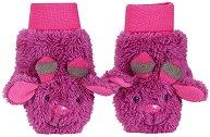 Детски зимни ръкавици - Еленче -