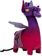 """Dark Llamacorn - Плюшена играчка от серията """"Fortnite""""  - играчка"""