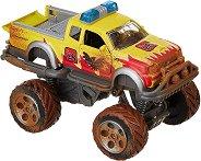 Бъги - Rally Monster Truck - Детска играчка -