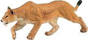 Лъвица - фигура