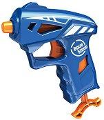 "Микро бластер - Комплект с 5 броя меки стрелички от серията ""Blaze Storm"" -"