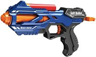 """Пистолет - Maxi - Комплект с 5 броя меки стрелички от серията """"Blaze Storm"""" -"""